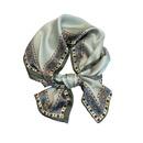 retro fashion printing scarf  NHCJ336977