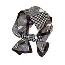 Mulberry stitching printed scarf NHCJ336982
