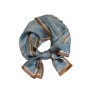 New rock texture silk scarf  NHCJ336981