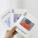 Korean printing sleeve wholesale NHMN337036