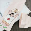 Cartoon character sleeves wholesale NHMN337040