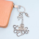 fashion simple ocean series keychain NHAP337091