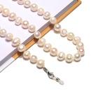 fashion natural pearl glasses chain  NHBC337117