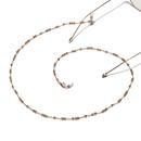 fashion beads glasses chain wholesale NHBC337139