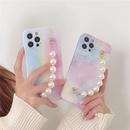 Korean cloud bracelet shell phone case NHFI337203