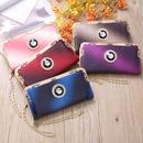 fashion gradient color clutch bag  NHLAN337268