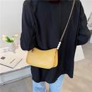 fashion chain shoulder strap messenger bag wholesale NHXC337307