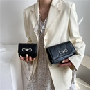 fashion diamondstudded bow buckle shoulder bag NHXC337326