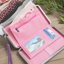 Korean multifunctional long wallet  NHLAN337359