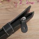 Womens multifunction zipper multicard position buckle zipper wallet NHLAN337378
