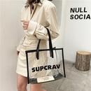 Largecapacity handbags womens shoulder bag tote bag NHRU337389
