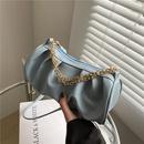 Fashion messenger bag shoulder bag NHRU337397