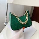 Fashion handbag shoulder bag NHRU337412