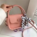 Fashion handbag commuter chain shoulder messenger bag NHRU337418