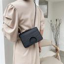 New messenger small square bag fashion shoulder bag NHRU337426