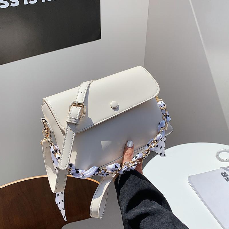 Fashion chain messenger bag summer shoulder bag NHJZ337438