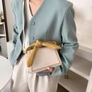 Womens bag fashion small square bag NHJZ337447