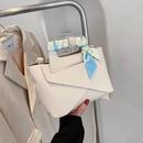 Fashion handbags messenger bag small square bag NHJZ337459