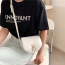 Fashion casual messenger bag saddle bag NHJZ337597