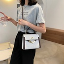 Fashion animal printing messenger bag small square bag NHJZ337621