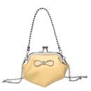 Fashion chain messenger bag shoulder bag NHJZ337641