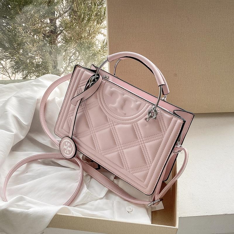 Fashion rhombus handbag wholesale NHWH337671