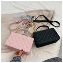 fashion bumpy surface portable messange bag NHWH337692