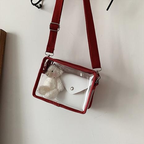 Petit sac carré en gros NHTG337736's discount tags