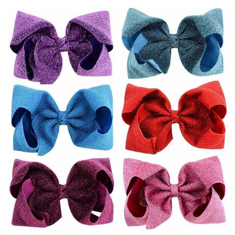 new fashion bow clip NHMO337838's discount tags