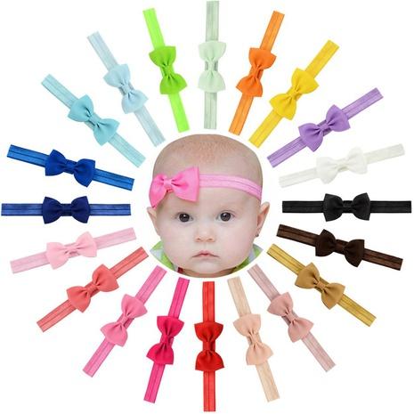 neues Bogen-Stirnband-Set für Kinder NHMO337856's discount tags