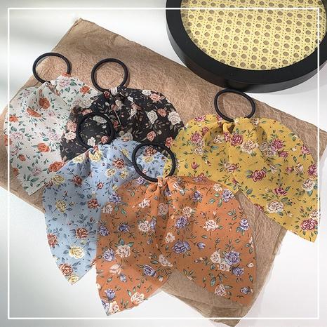 neue Mode Bogen Haarring NHOF338298's discount tags