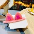 NHAMD1566307-Pink-cat-ears-duckbill-clip