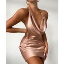 new sexy suspender dress NHJG331380