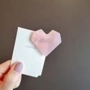 new sweet acetic acid love edge clip NHDM338885