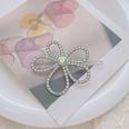 NHWB1566560-Silver-flower-hairpin