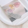 NHWB1566563-Silver-leaf-rhinestone-hair-clip