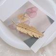 NHWB1566565-Gold-leaf-hairpin