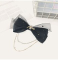 NHUX1568832-Bee-Chain-10cm-Spring-Clip