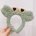 NHAMD1569411-Stuffed-Crab-Headband-Bean-Green