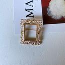 Vintage palace style pearl drip glaze brooch  NHOM339939