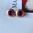NHOM1573708-Purple-gemstone-ear-clip-2CM