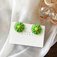 NHBY1574215-Pair-of-green-ear-studs