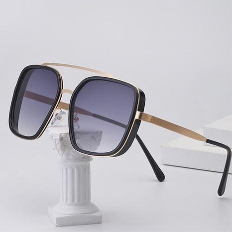 new fashion style korea square sunglasses NHLMO340348's discount tags