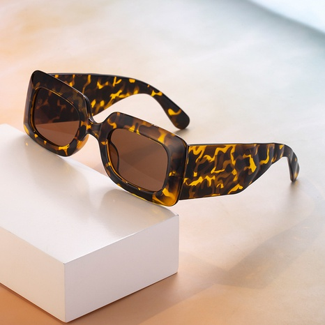 Fashion new korean style Trend Sunglasses NHLMO340355's discount tags