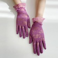 NHTQ1575427-Lace-Edge-Big-Flower-Lace-Gloves-Purple-One-size