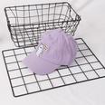 NHCM1575785-Polar-Bear-Embroidered-Beanie-Light-Purple-One-s