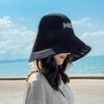 NHCM1575966-Big-Side-NICE-Fisherman-Hat-Black-One-size