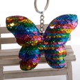 NHDI1582847-Color-33-butterfly-Silver-chain-single-loop-buck