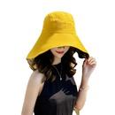 Fashion sunshade widebrimmed bigedge fisherman hat NHCM340505