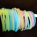 fashion iuminous insect repellent childrens bracelet wholesale NHDI340622